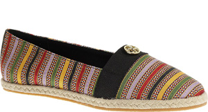 Hillary II in Multi Colors by Soft Style