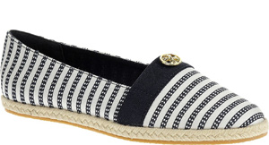 Hillary II in Navy by Soft Style