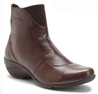 Thrive Boots Brown
