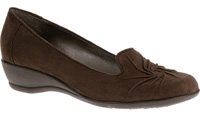 Rory in Brown by Hush Puppies