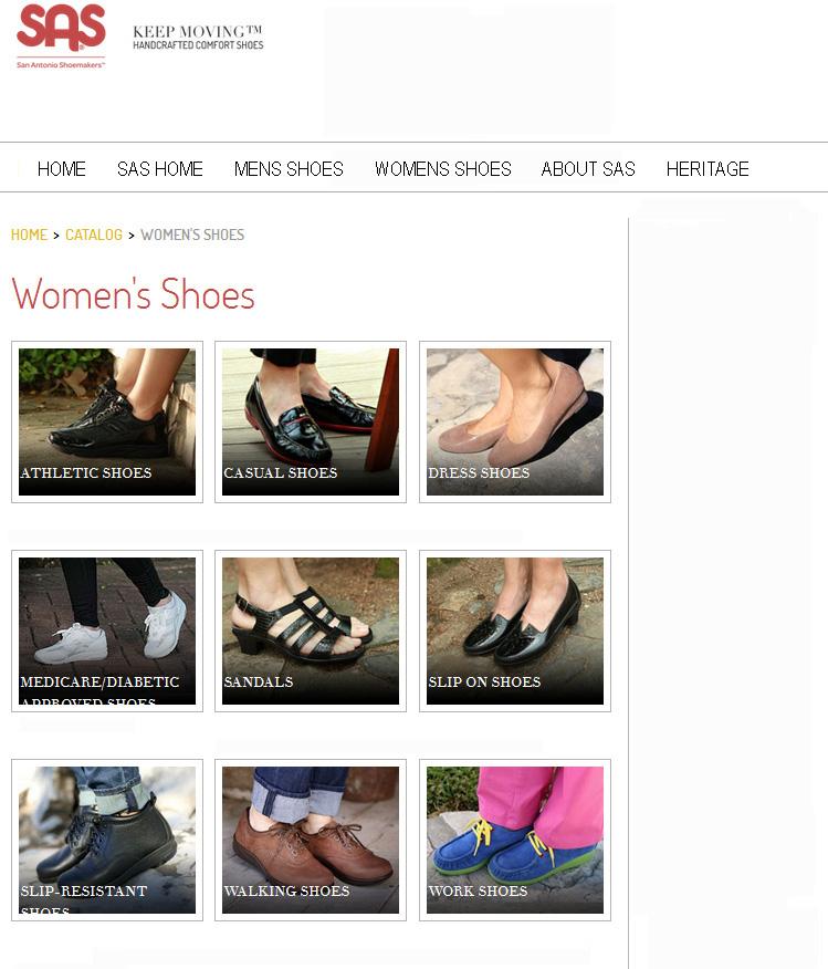 sas shoes womens 10 S N silver loafers tripad comfort 2014